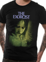 Exorcist L'esorcista Regan (T-shirt)