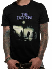 Exorcist L'esorcista Poster (T-shirt)