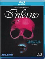 Inferno (BLU RAY)