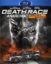Death Race Anarchia (Blu Ray)