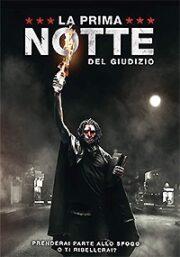 Prima Notte Del Giudizio, La (Blu Ray)
