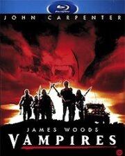 Vampires – Nuova Edizione Rimasterizzata (Blu Ray)