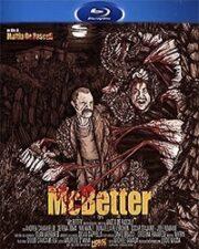 McBetter (Edizione Limitata 500 Copie) Blu Ray