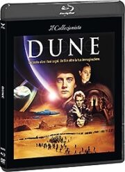 Dune (DVD+Blu-Ray)