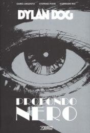 Dylan Dog: Profondo nero (Dario Argento, Corrado Roi)