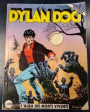 Dylan Dog n.1 (Prima ristampa)