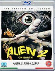 Alien 2 sulla Terra (BLU RAY)