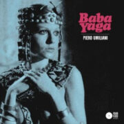 Piero Umiliani – BABA YAGA (Open Space / Slogan)(45 rpm)