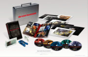 blade runner (limited ultimate collector's edition) (5 blu-ray + valigetta)
