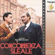 Concorrenza sleale (soundtrack)