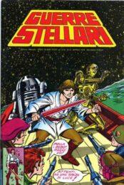 Guerre stellari n. 6 – A fumetti il più spettacolare film di fantascienza