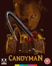 Candyman (Blu Ray)