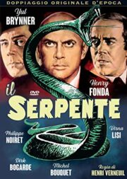 Serpente, Il