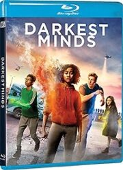 Darkest Minds (Blu Ray)