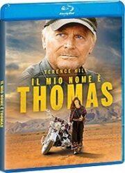 Mio nome è Thomas (Blu ray)