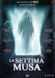 Settima Musa, la (Blu ray)