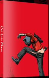 Cat Sick Blues (Ultralimited 100 Copie) Slipcase
