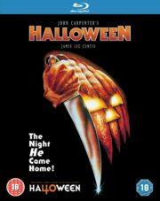 Halloween (IN INGLESE) Blu Ray