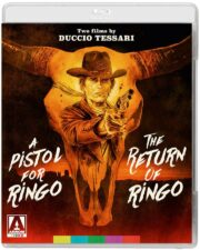 Pistola per Ringo, Una + Il ritorno di Ringo (Blu Ray)