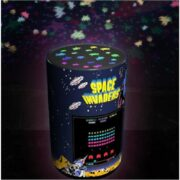 Space invaders Projection light (Lampada)