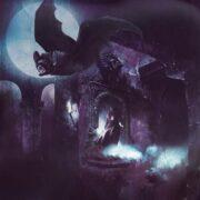 Roman Vlad – I Vampiri (2 LP – Castle Fog ltd. ed. 400 copies)