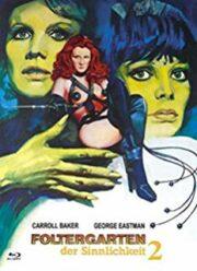 Baba Yaga [Blu Ray+DVD] Cover B