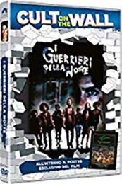 Guerrieri della notte, I (Cult On The Wall: Dvd+Poster)