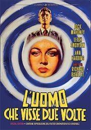 Uomo Che Visse Due Volte, L' (Dvd+Poster)