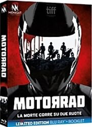 Motorrad – Limited Edition (Blu Ray+Booklet)