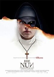 Nun, The – La Vocazione Del Male