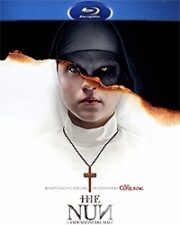 Nun, The – La Vocazione Del Male (Blu Ray)