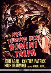 Nel tempio degli uomini talpa (2 DVD)