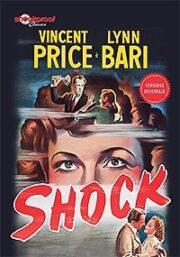 Shock (Shockproof)