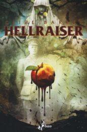 Hellraiser – La Risposta Del Paradiso (fumetto)