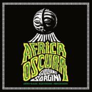 Giuliano Sorgini – Africa Oscura (CD)