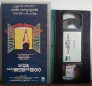 Casa dalle finestre che ridono, La (VHS)