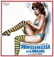 La professoressa di lingue (CD)