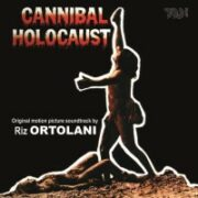 Cannibal Holocaust (NEW EDITION CD)