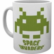 Space Invaders (Tazza)