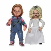 CHUCKY ULTIMATE CHUCKY&TIFFANY 2PCK