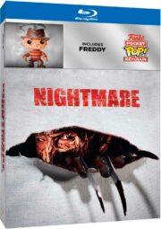 Nightmare – Dal Profondo Della Notte (Blu-Ray+Portachiavi Funko)