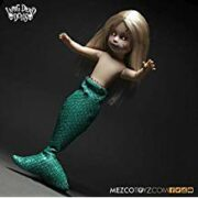 Living dead dolls serie 30: The FeeJee Mermaid