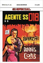 Agente SS 018 n.8 (gli Special n.16)