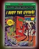 I Bury The Living! Seppellisco I Vivi (Limited ed.- 50)
