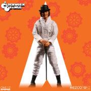 Clockwork Orange (Arancia Meccanica) Alex Cloth Figure