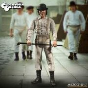 Clockwork Orange (Arancia Meccanica) Alex 30cm
