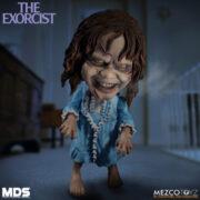 Exorcist L'esorcista Regan Mezco Designer (15cm)