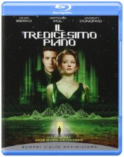 Tredicesimo piano, Il (Blu-Ray)