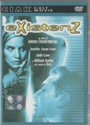 eXistenZ (editoriale)