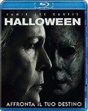 Halloween (2018) Blu Ray